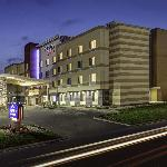 Fairfield Inn & Suites Hutchinsonの写真