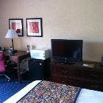 Foto de Courtyard by Marriott Chesapeake Greenbrier