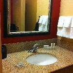 Foto de Courtyard by Marriott Indianapolis Carmel