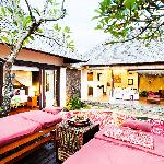 The Sanyas Suite Seminyak