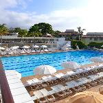 Foto di Four Seasons Resort The Biltmore Santa Barbara