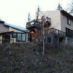 Photo de Amizette Inn