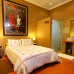 22 Van Wijk Street Guest Rooms