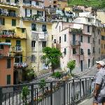  Amazing Riomaggiore!