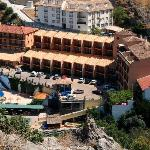 Hotel Sierra de Cazorla