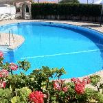 Swimming pool - private onsite pool