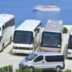 Kelenis  Day Tours - Bus/Boat Tours Santorini