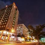 Ibis Saigon South Hotel Foto