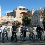 Istanbul On Bike - Private Tours