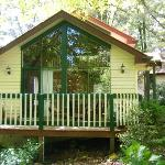 Kookaburra Cottage and Decking