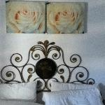  B&amp;B Almea - camera