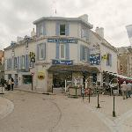 Hotel d Arromanches Pappagall