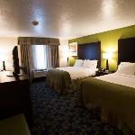 Photo de Holiday Inn Express & Suites Urbandale