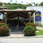 Photo of BEST WESTERN Shalimar Praia Hotel