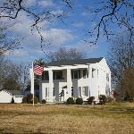 Cinnamon Ridge Bed and Breakfast