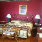 Φωτογραφία: Cinnamon Ridge Bed and Breakfast