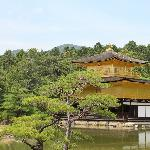 Temple du Pavillon d'or (Kinkaku-ji)