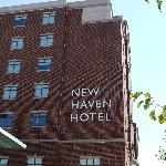New Haven Hotel resmi