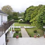 Foto van Constantia White Lodge