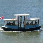 False Creek Ferries