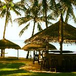 Flower Beach & Dive Resort Bohol Foto