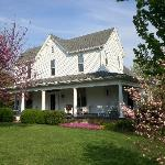 Bilde fra 1898 Red Bud Bed & Breakfast