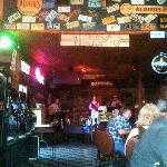 Old Point Bar, Algiers, Louisiana