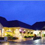  The Hospitality Inn, Port Alberni