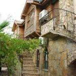 Photo de Koyevi Olympos Countryhouse