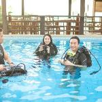 Halo Anilao Dive Resortの写真
