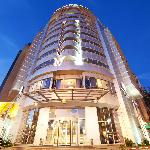 Doubletree by Hilton Bucharest Unirii Square Foto