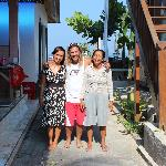 Ladies of Lembongan Made Inn
