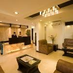 Krishinton Suites