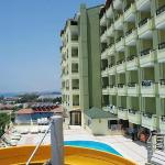  HOTEL BLUE NIGHT, KONAKLI ALANYA TRKYE