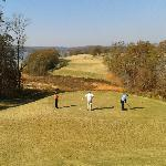 The Walker Course At Clemson University