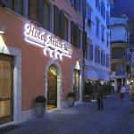 Hotel Antico Borgo