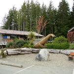 Pacific Rim Visitor Centre