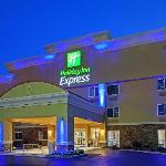 Foto de Holiday Inn Express Bowling Green