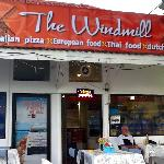 Restaurant The Windmill
