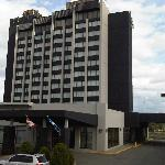  Hotel Clarion Quebec