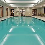  Take advantage of our indoor pool during your stay.