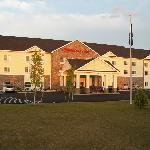 Hampton Inn Bangor