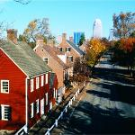 Photo Provided by Old Salem Museums & Gardens