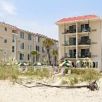 Desoto Beach Hotel