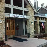  Entrance to Worldmark Galena