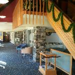 Mercure Dunedin Leisure Lodge Foto