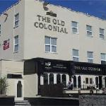 The Old Colonial Hotel