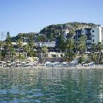 Columbia BeacHotel Pissouri