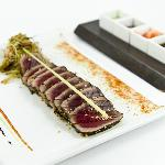 Filet de Thon Nori
