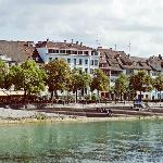Hotel Krafft am Rhein